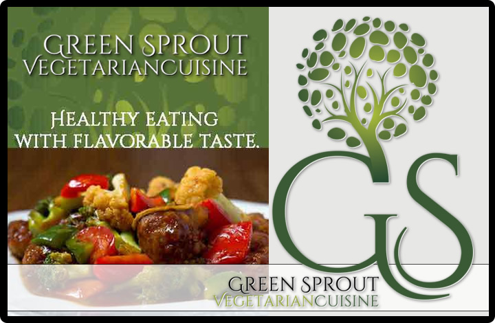 Green Sprout Vegetarian Cuisine